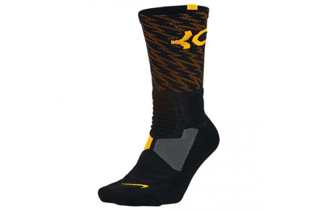 Nike KD Hyper Elite Basketball Crew Socks - Баскетбольные Носки