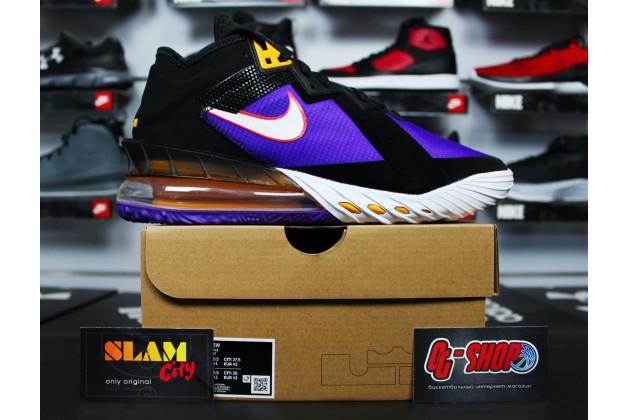 Nike LeBron 18 Low - Баскетбольные Кроссовки