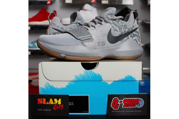 Nike PG 1 - Баскетбольные Кроссовки