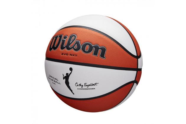 Wilson WNBA Official Game Basketball - Баскетбольный Мяч