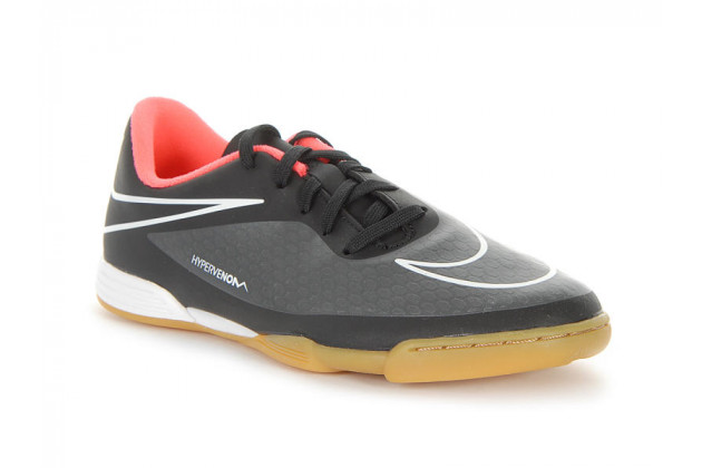 Nike Jr Hypervenom Phade IC - Kids. - ДЕТСКИЕ ФУТБОЛЬНЫЕ КРОССОВКИ