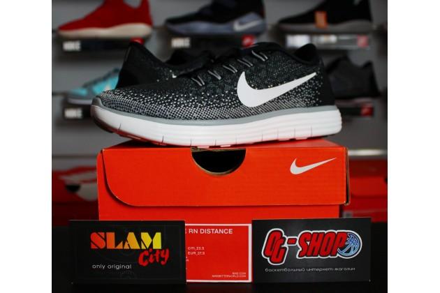 Nike Free RN Distance - Женские Кроссовки