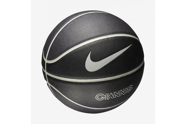Nike Giannis All Court - Универсальный Баскетбольный Мяч