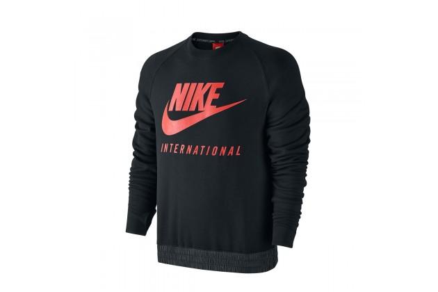 Nike International Crew - Мужская Кофта
