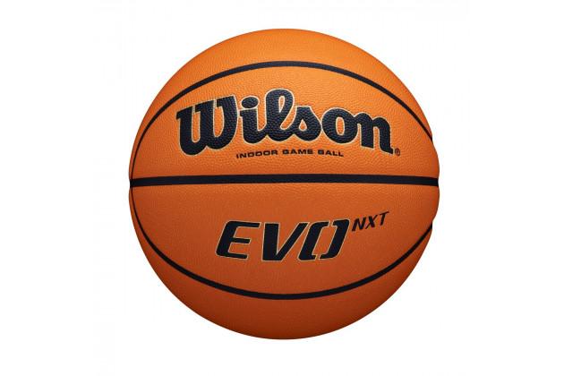 Wilson EVO NXT Champions League Basketball - Баскетбольный Мяч
