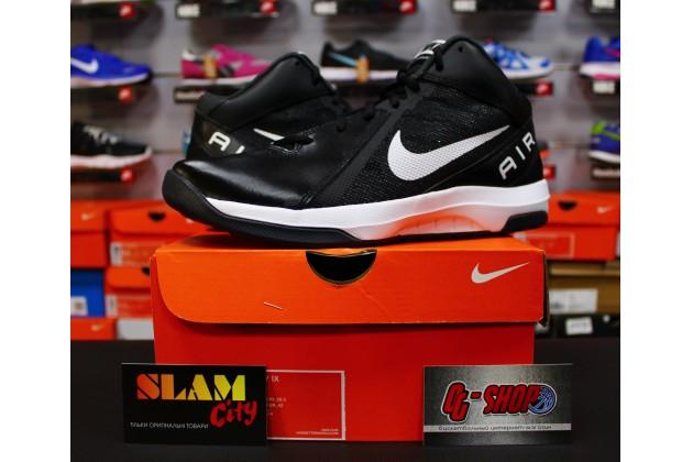 90d4b8fc3aba Купить Nike The Air Overplay IX - Баскетбольные Кроссовки