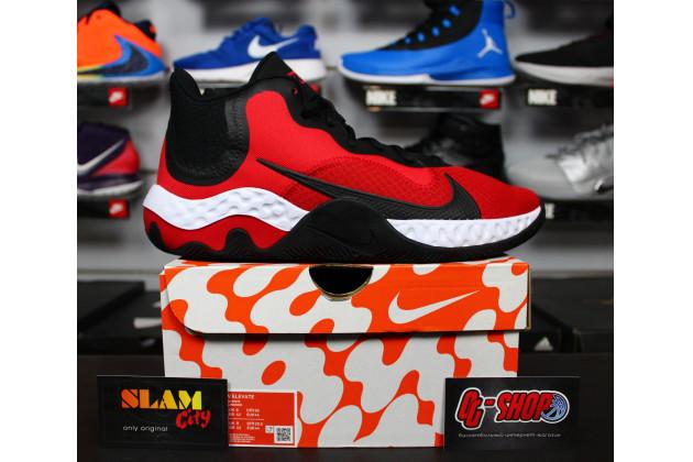Nike Renew Elevate - Баскетбольные Кроссовки