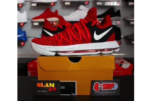 Nike Zoom KD 10 - Баскетбольные Кроссовки