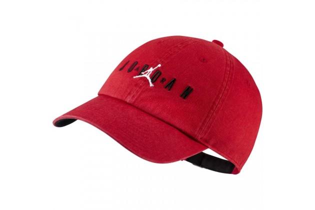 Air Jordan Heritage86 - Мужская кепка