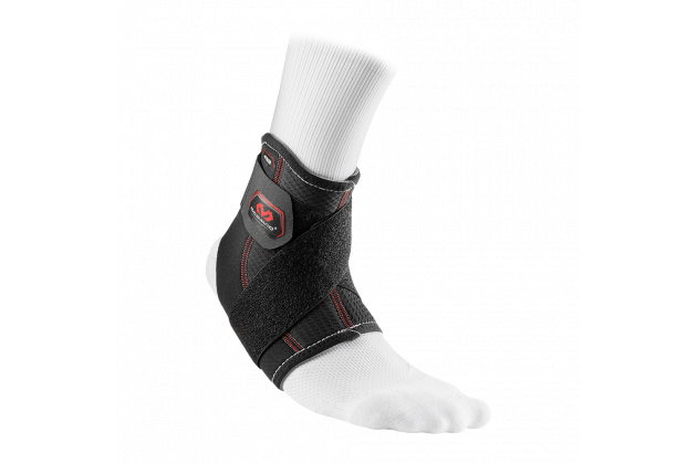 McDavid Ankle Support Brace With Straps - Спортивный голеностоп
