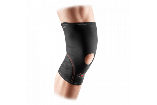 McDavid Knee Support Brace With Open Patella - Компрессионный наколенник