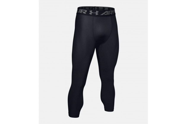 Under Armour Heatgear®  2.0 3/4 Compression Leggings - Компрессионные Штаны