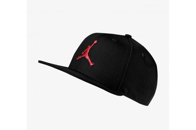 Air Jordan Pro Jumpman Snapback - Кепка(Снепбек)