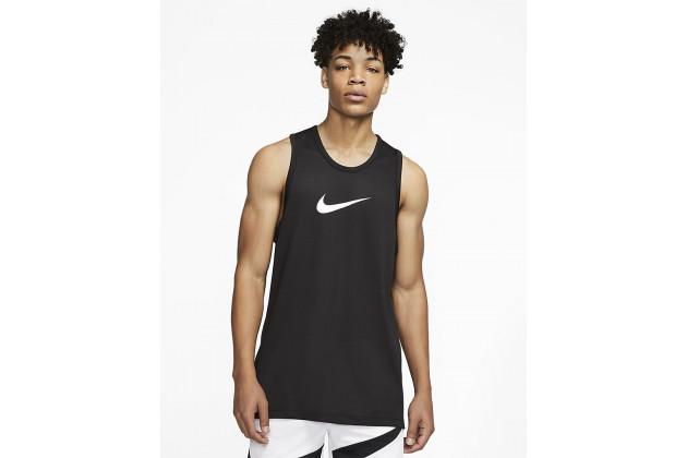 Nike Dri-FIT Men's Basketball Top - Баскетбольная Майка