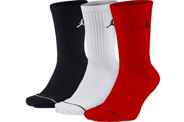 Jordan Jumpman Dri-Fit 3PPK - Баскетбольные Носки