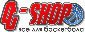 OG-SHOP - баскетбольные кросовки