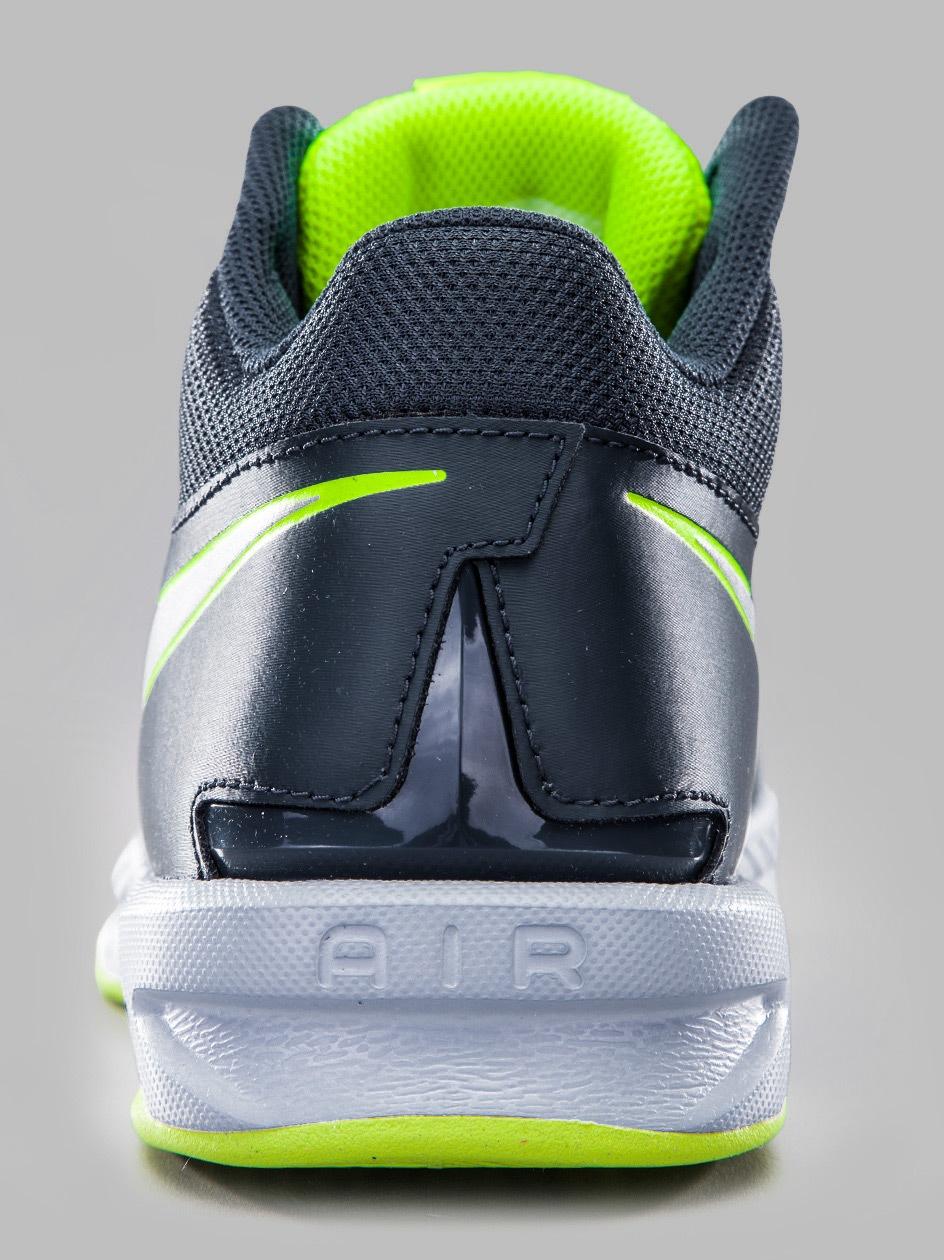 Купить Nike Air Visi Pro V(5) - Баскетбольные Кроссовки    64bf39614c5