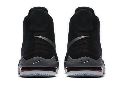 56f68ac11096 Купить Nike Air Max Audacity II(2) - Баскетбольные Кроссовки