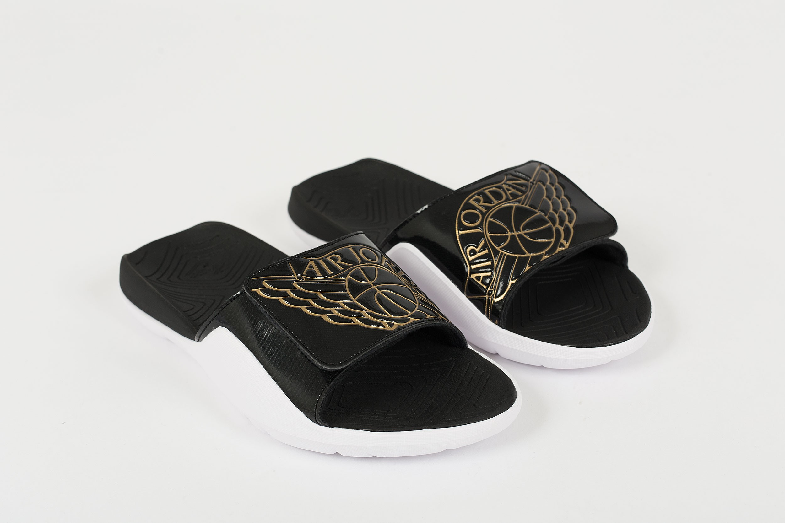 cheap for discount b5739 e539e Купить Air Jordan Hydro 7 - Мужские Тапочки []