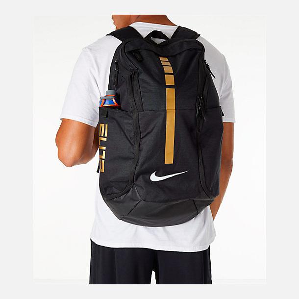 cbc2e96520e1 Nike Hoops Elite Pro Basketball Backpack - Баскетбольный Рюкзак. Артикул   BA5554-010